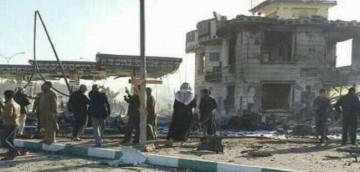 بیشتر شهدای انفجار تروریستی عراق، ایرانی هستند