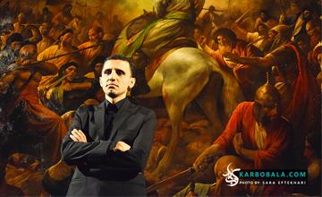 حسن روح الامین: هیچ نهاد فرهنگی برای ارائه آثار هنری در خارج از کشور حمایت نمیکند