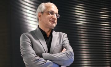 سعید مجردی عنوان کرد؛ لزوم ارتقای سرمایه حسینی با فنآوریهای نوین