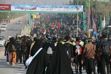 آغاز ثبتنام پیاده روی اربعین از امروز/ تمدید مهلت ثبت نامهای عرفه و عاشورا