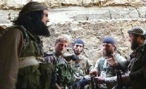 داعش به بلوچستان پاکستان رسید