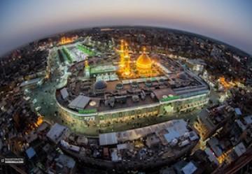 شناخت غربیها از امام حسین (ع) با تاخیر صورت پذیرفت