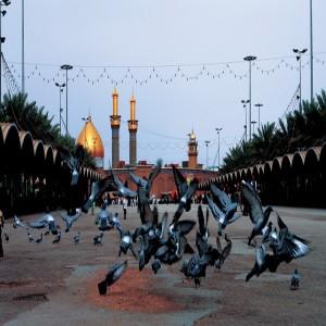 اغاز ثبت نام جدید عتبات در اواخر خرداد