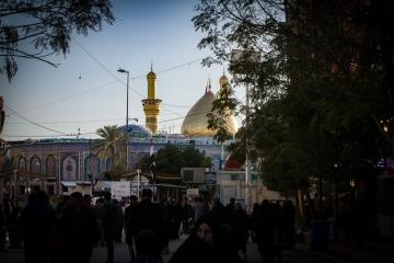 شب سخت برای 300 زائر ایرانی در حوالی بغداد