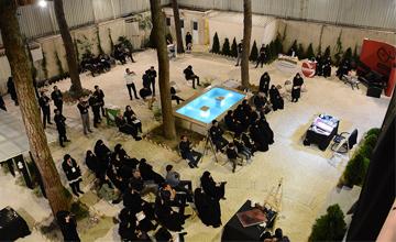 جمعی که برای یاری ایستاده است /در نخستین روز دومین گردهمایی «مجمع دوستداران امام حسین (ع)» چه گذشت؟