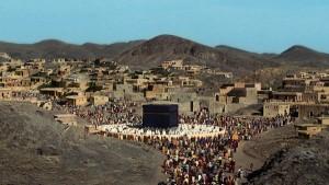 پرونده: داستان حرکت امام حسین (ع) از مدینه به سمت مکه و سپس کوفه چه بود؟