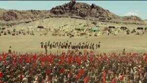 اکران فیلم رستاخیز به تعویق افتاد