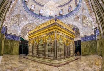آمادگی ستاد بازسازی عتبات برای کمک به توسعه حرم حضرت عباس(ع)