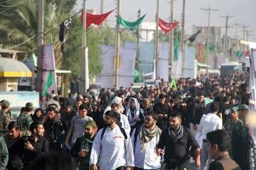 تعدادی از زائران ایرانی بدون ویزا توسط پلیس عراق بازداشت شدند