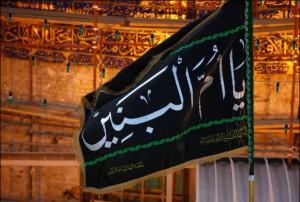 برگزاری مراسم رحلت حضرت ام البنین(س) در 30 بقعه قم