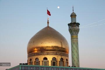 اعزام مشتاقان زیارت حرم حضرت زینب (س) به دمشق