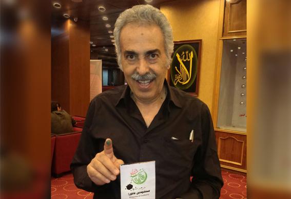 انتوان بارا: کار حکومت یزید بر علیه حسین بن علی وحشیگری بود