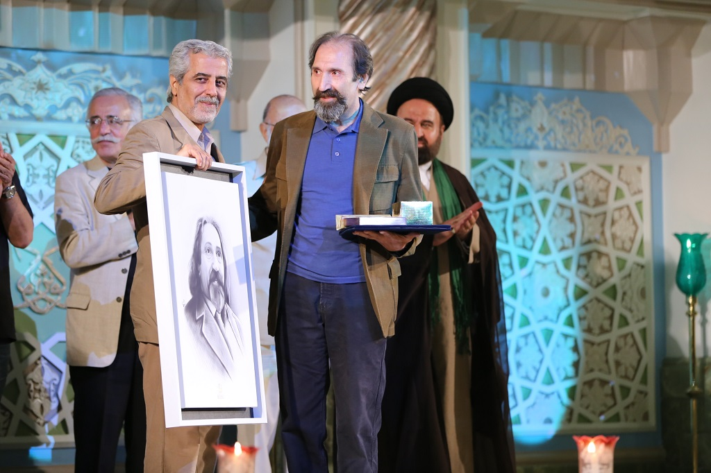 تقدیر از «رستاخیز» احمدرضا درویش/ لزوم توجه به جشنوارههای مردمی با مضمون امام حسین (ع)