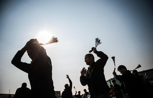 سبک زندگی حسینی؛ شعار امسال هیئات مذهبی