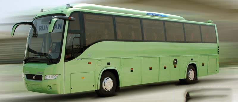اعزام قریب به 700 اتوبوس به عراق برای مراسم اربعین