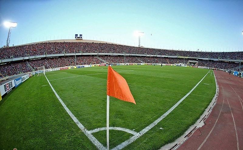 ورزشگاه آزادی را حسینیه میکنیم / هواداران با لباس عزا در ورزشگاه حاضر خواهند شد