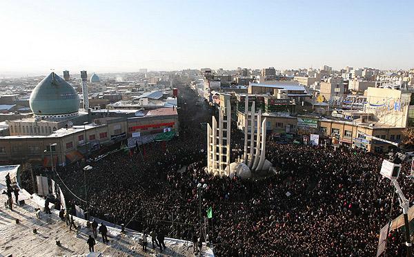 آداب و رسوم زنجانیها در محرم