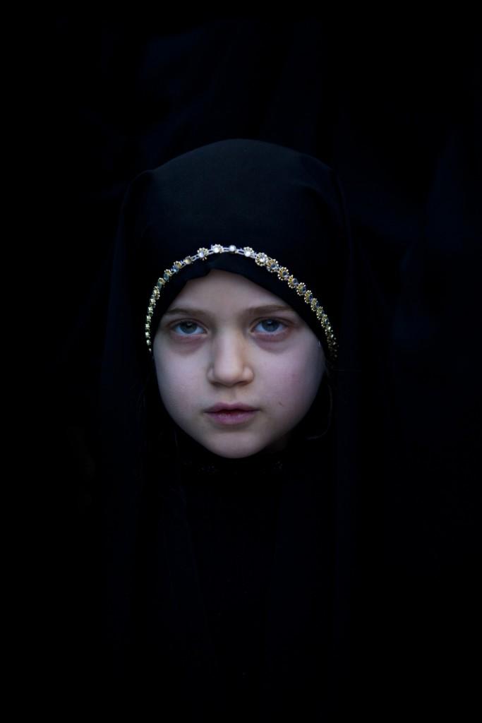 یا رقیه بنت الحسین...