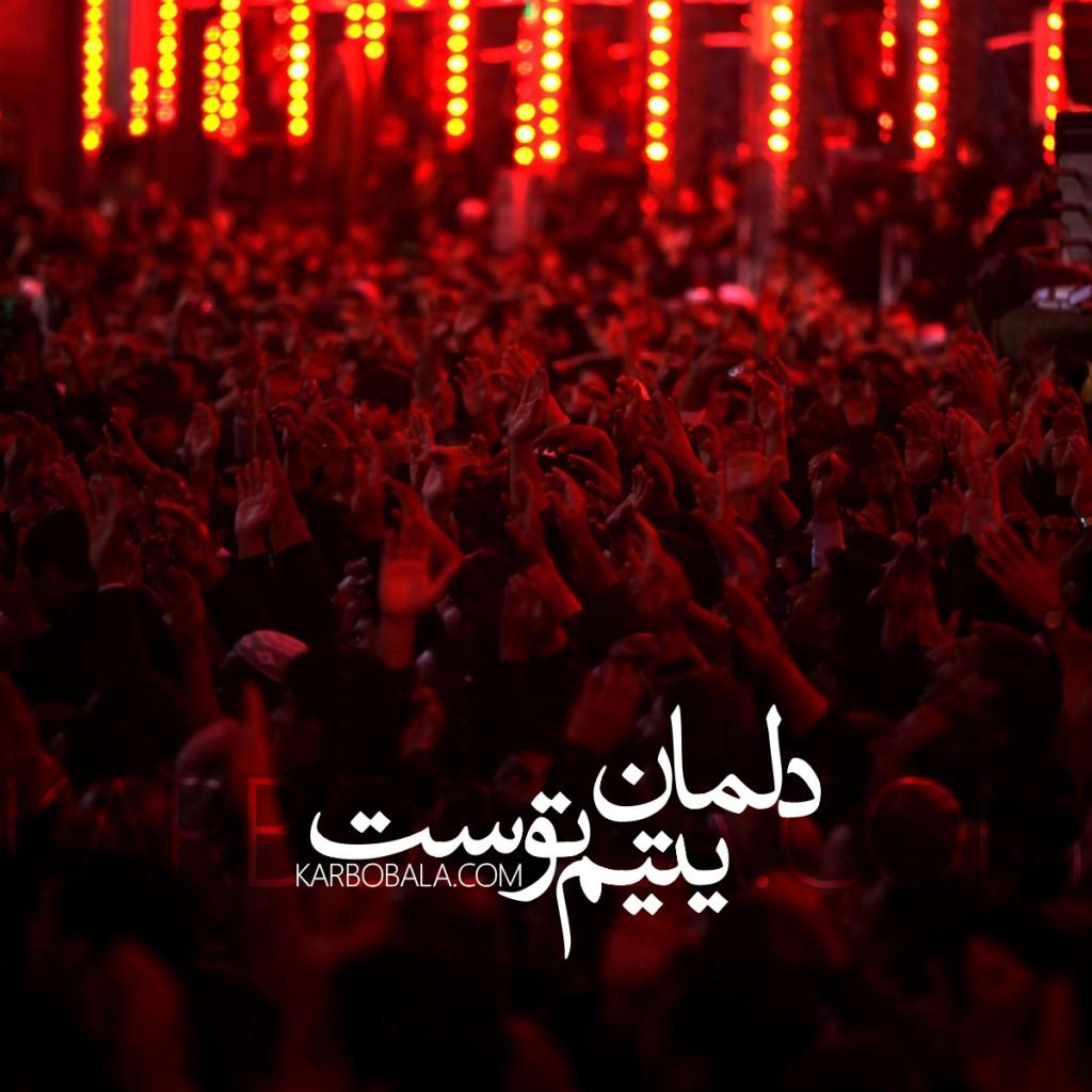 ◊۩◊ محراب خونین ◊۩◊ویژه نامه شهادت امام علی علیه السلام و شب های قدر