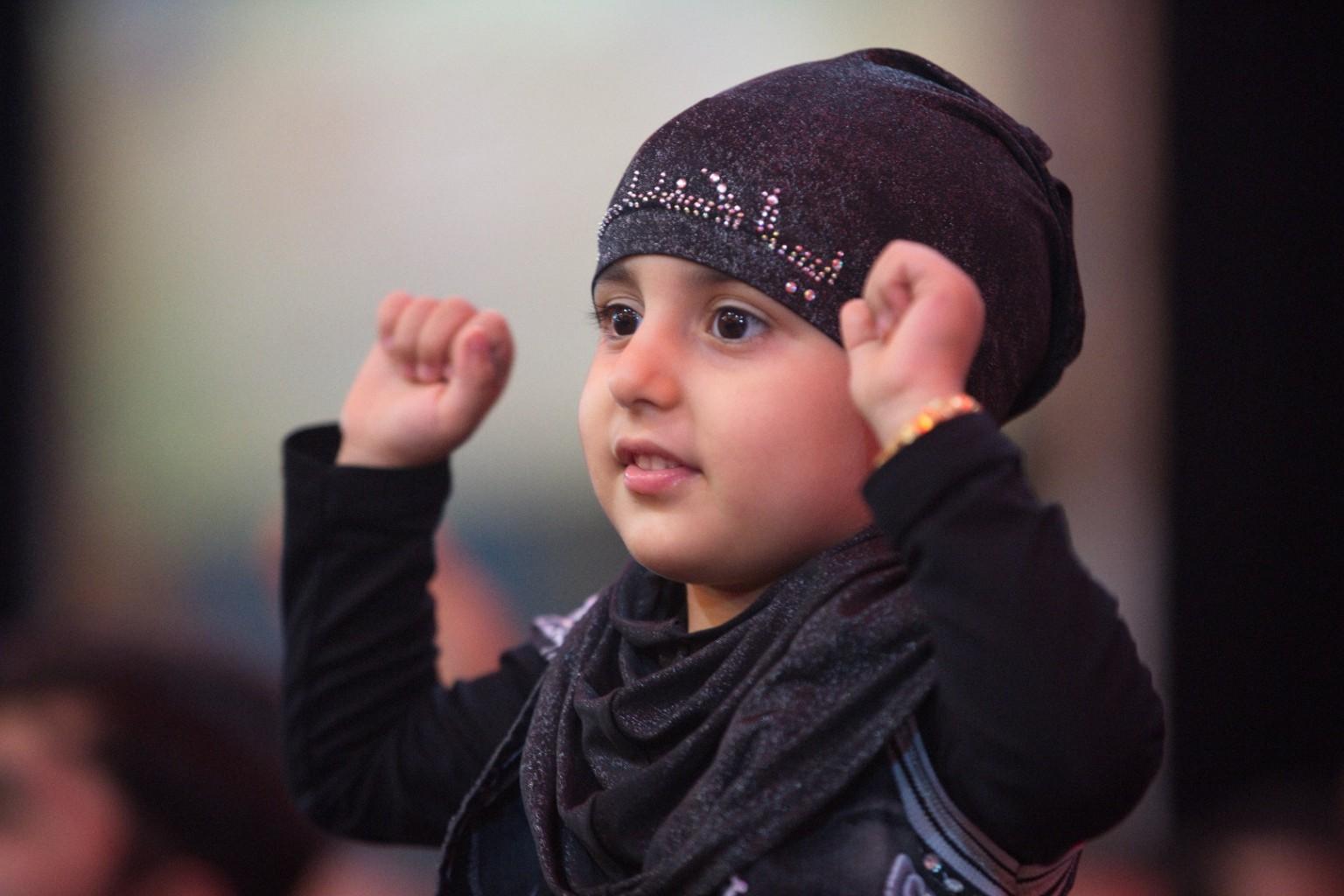 عشاق امام نقی علیه سلام