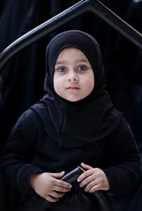 عزادار کوچک ابا عبدالله