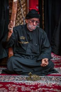 پیر غلام سیدالشهدا علیه السلام...