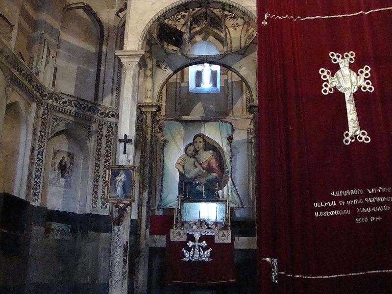 باورداشت به شفاعت، در آیین یهودیت و مسیحیت