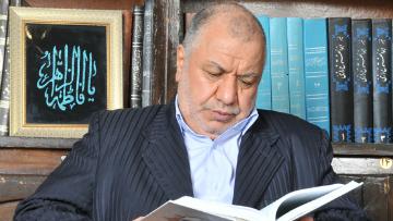 سید مرتضی خاتمی خوانساری:<br>کربلا، حاصل انحطاط از مسیر دین