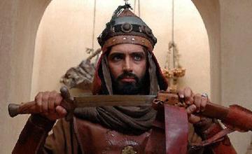 سفیر حسین (ع)