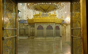 جابر اولین زائر امام حسین (ع)