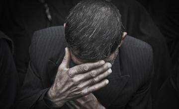 فضیلت گریستن بر حضرت سید الشهداء (ع )