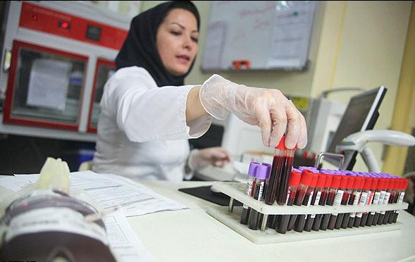 یاداشتی از مشاور امور بانوان سازمان انتقال خون برای سایت کرب و بلا