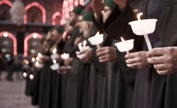 بررسی عزاداری از نگاه درون دینی و برون دینی