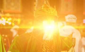 سیمای امام حسین(ع) در احادیث پیامبر(ص) از نگاه اهل سنت