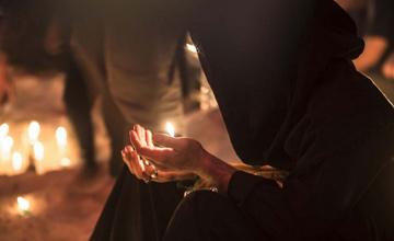 شهادت عبدالله بن حسن (ع) در روز عاشورا