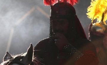 سخنان اصحاب امام حسین (ع) با لشکر عمر سعد در صبح عاشورا