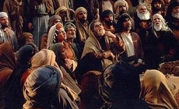 خطبه های امام حسین (ع) در هنگام خروج از مکه