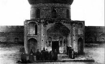 سه تخریب موفق حرم مطهر امام حسین (ع) توسط متوکل عباسی