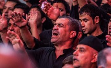 دلایل و آثار گریستن بر مصائب امام حسین (ع) در روایات
