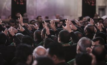 آیا گریه بر امام حسین (ع)، باعث بخشش همه گناهان انسان بزرگ و کوچک انسان می شود؟