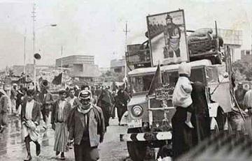 پیاده تا کربلا؛ نگاهی به تاریخچه پیادهروی اربعین