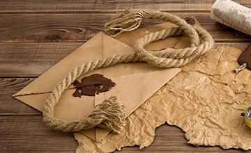 گزارش نامه های کوفیان به مکه