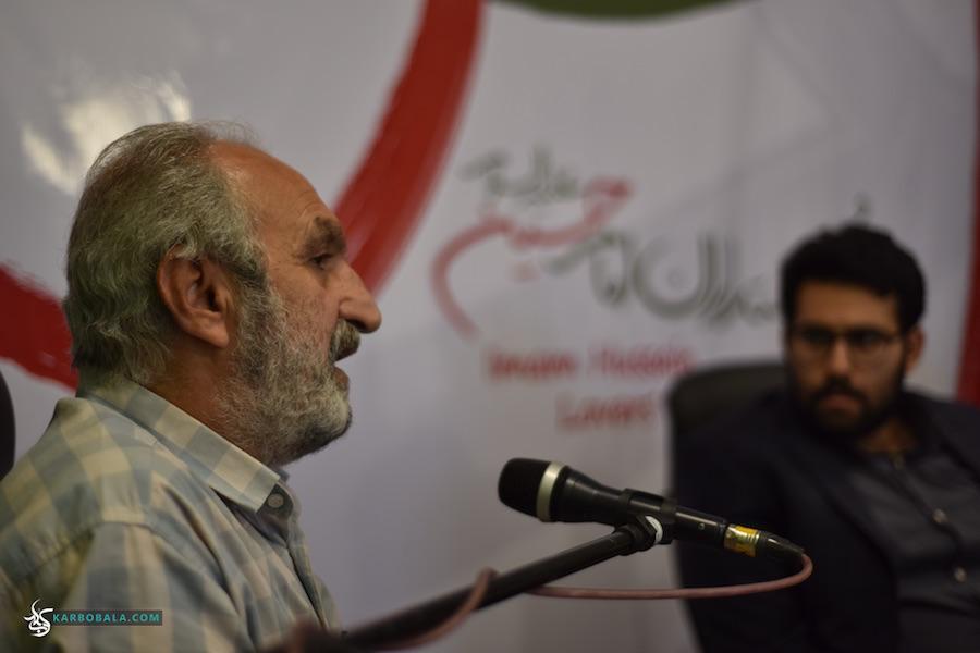 در نشست «بررسی مسائل و چالشهای سینمای دینی در ایران» مطرح شد: مدیران ما دغدغه دین ندارند!