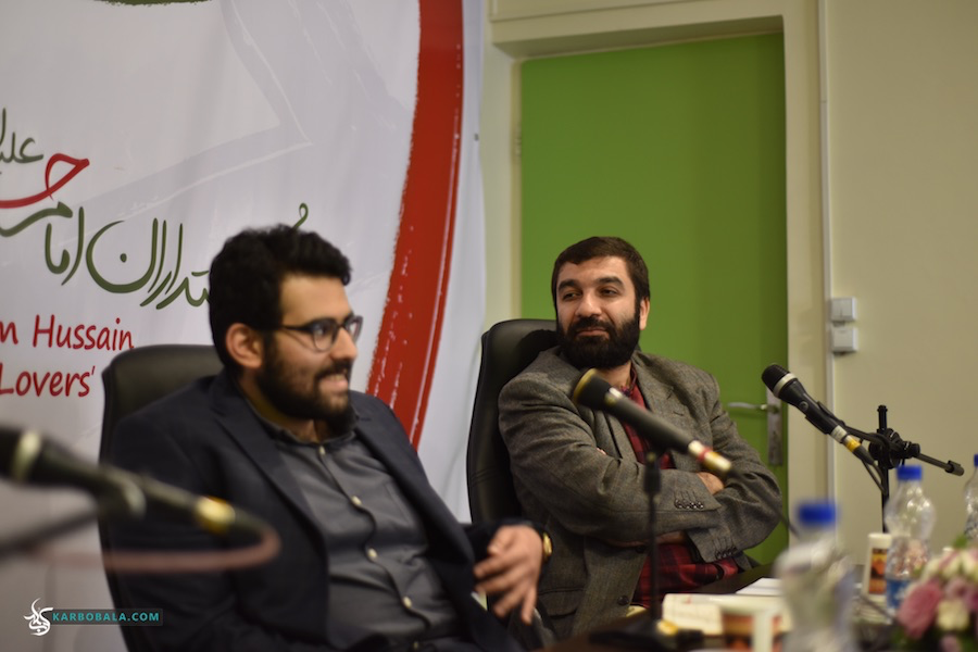 گزارش کامل نشست «بررسی مسائل و چالشهای سینمای دینی ایران» + فیلم، صوت و گزارش تصویری