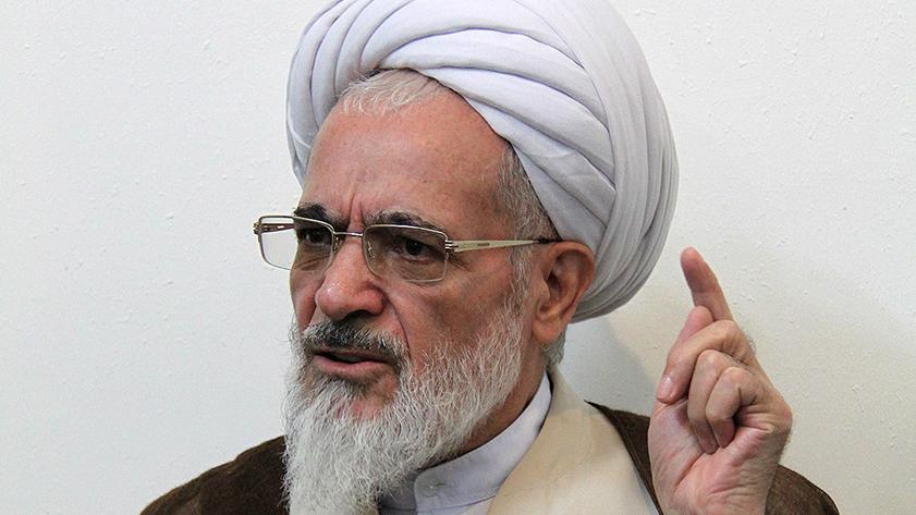 آیت الله اسد الله بیات زنجانی