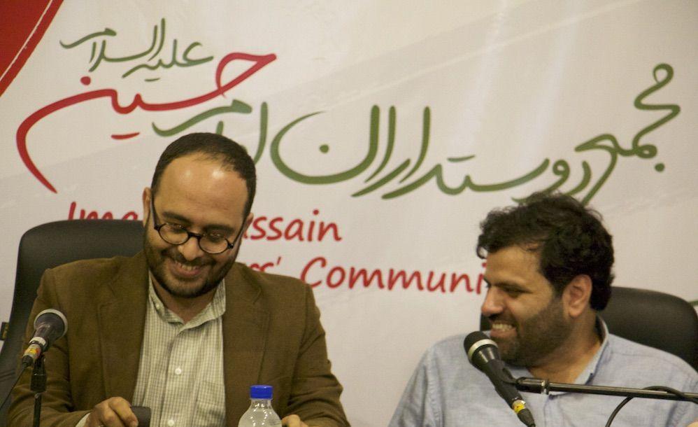 گزارش کامل نشست «نقد و بررسی عملکرد رسانههای دینی در ایران» +فیلم ، صوت و گزارش تصویری