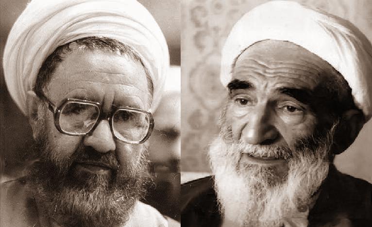 تفاوت بحث علم امام حسین (ع) از دیدگاه مرتضی مطهری و صالحی نجف آبادی