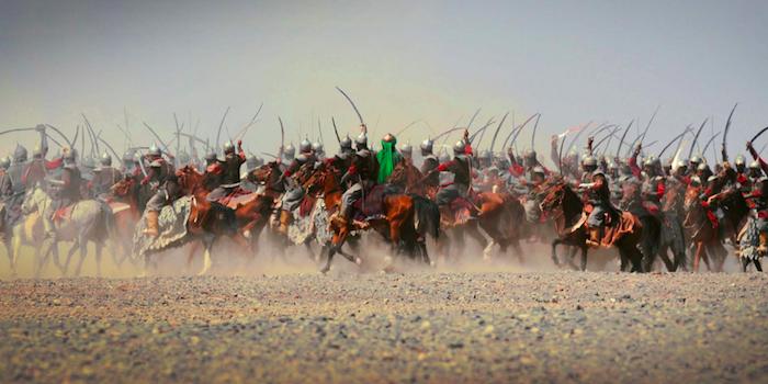 افراد مختلف چگونه با امام حسین (ع) دشمنی کردند؟