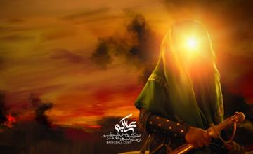 بدن مطهر حضرت علی اکبر (ع) کجا دفن شده است