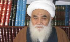آیت الله قربان علی محقق کابلی